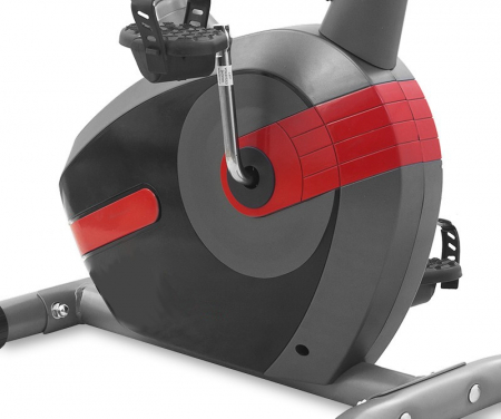 Bicicleta magnetica Hiton VB3 Rover [1]