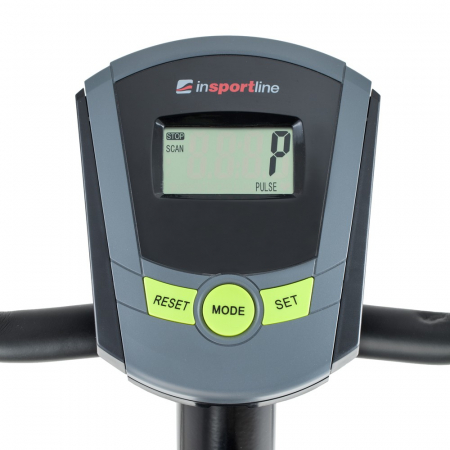 Bicicleta magnetica inSPORTline Ellare II [3]