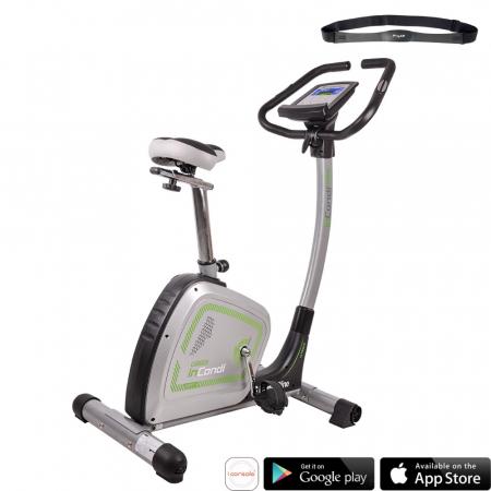 Bicicleta fitness magnetica inSPORTline inCondi UB60i [0]