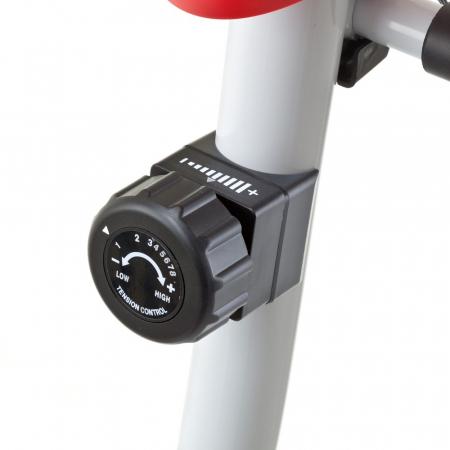 Bicicleta magnetica inSPORTline Kalistic-alba [3]