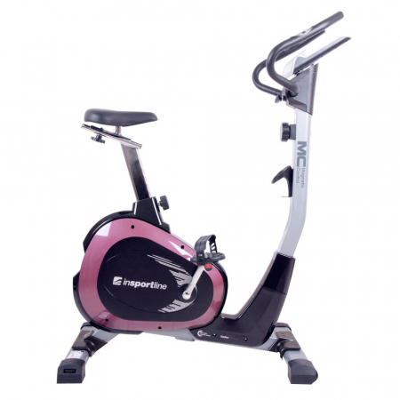 Bicicleta fitness magnetica inSPORTline Klegan [1]