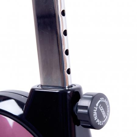 Bicicleta fitness magnetica inSPORTline Klegan [8]