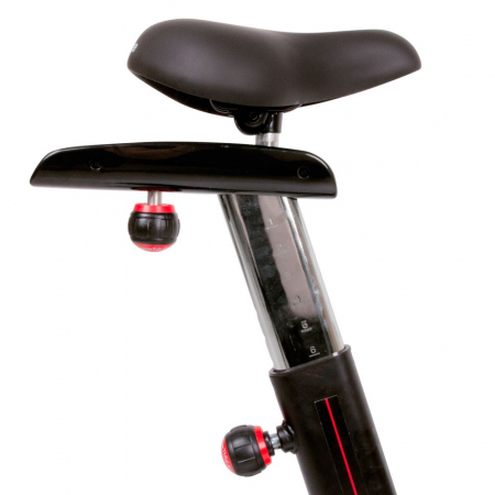 Bicicleta magnetica inSPORTline Logus [6]