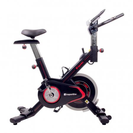 Bicicleta magnetica inSPORTline Logus [1]
