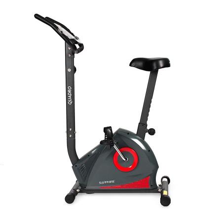 Bicicleta magnetica QUADRO SG-450B rosu [1]
