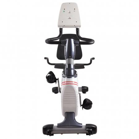 Bicicleta magnetica recumbent inSPORTline Nahary [2]