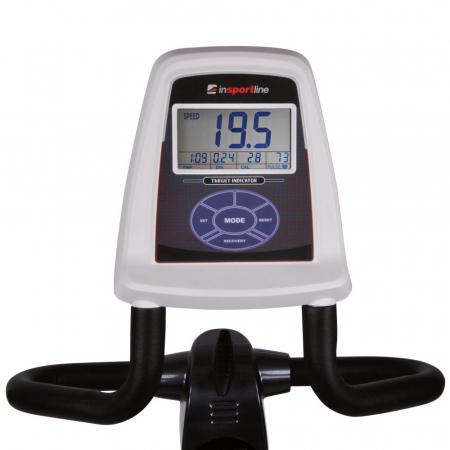 Bicicleta magnetica recumbent inSPORTline Nahary [4]