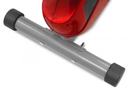 Bicicleta magnetica recumbent Scud Swift H4-rosie [8]