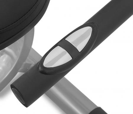 Bicicleta magnetica recumbent Scud Swift H5 [5]