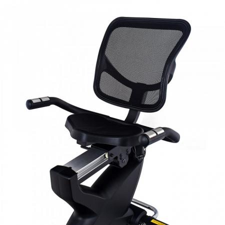 Bicicleta magnetica Recumbent Signum [2]