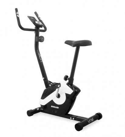 Bicicleta Magnetica SCUD Move - Negru [0]