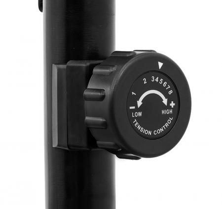 Bicicleta Magnetica SCUD Move - Negru [7]