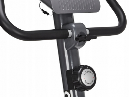 Bicicleta Magnetica SCUD Orion-gri [6]