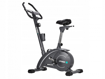 Bicicleta Magnetica SCUD Orion-gri [0]