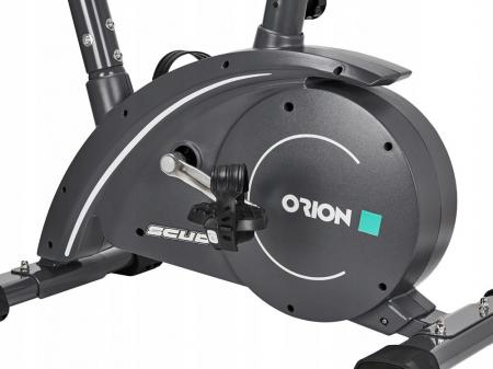 Bicicleta Magnetica SCUD Orion-gri [1]