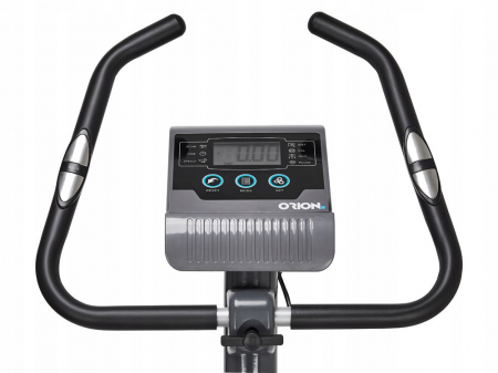 Bicicleta Magnetica SCUD Orion-gri [5]