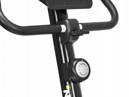 Bicicleta Magnetica SCUD ORION - negru [5]