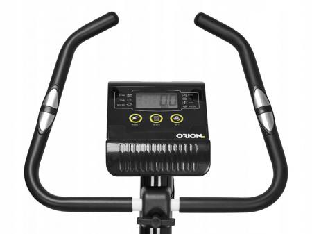 Bicicleta Magnetica SCUD ORION - negru [4]