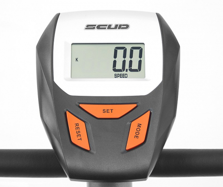 Bicicleta magnetica Scud Star V [4]
