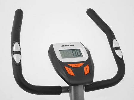 Bicicleta magnetica Scud Star V [3]