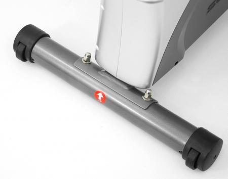 Bicicleta magnetica Scud Star V [8]