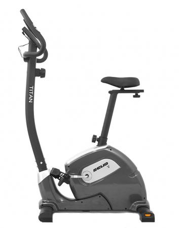 Bicicleta magnetica Scud Titan V [2]