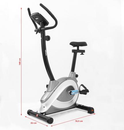 Bicicleta magnetica Scud Vega V [1]