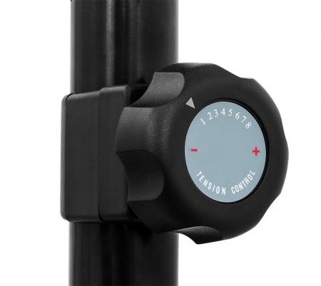 Bicicleta Magnetica SCUD Yelp [4]