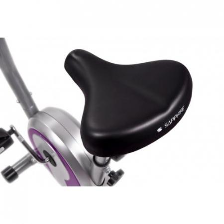 Bicicleta magnetica SMART - violet [3]