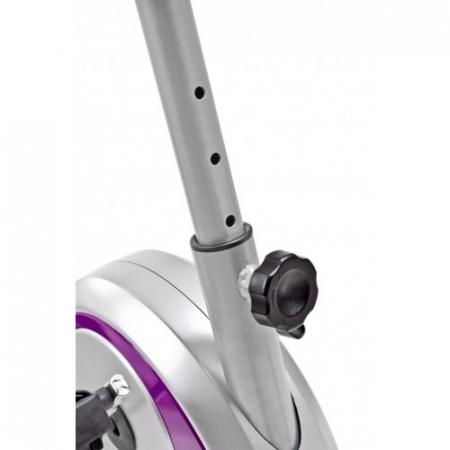 Bicicleta magnetica SMART - violet [1]
