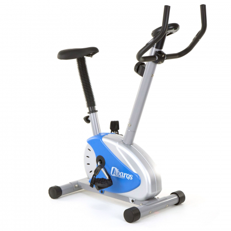 Bicicleta magnetica Sportmann RW-28.6- albastra [1]