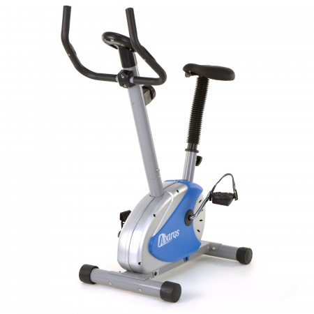 Bicicleta magnetica Sportmann RW-28.6- albastra [2]