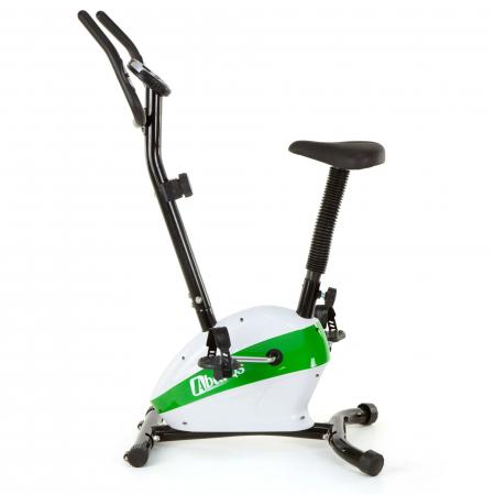 Bicicleta  magnetica Sportmann RW-37.2- verde [3]