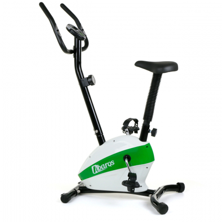 Bicicleta  magnetica Sportmann RW-37.2- verde [0]
