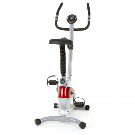 Bicicleta  magnetica Sportmann RW-37.4- rosu [2]