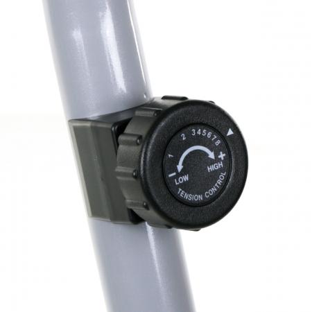 Bicicleta  magnetica Sportmann RW-37.4- rosu [6]