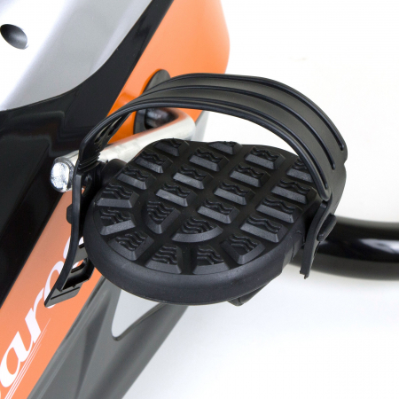 Bicicleta  magnetica Sportmann RW-37.5- negru [5]