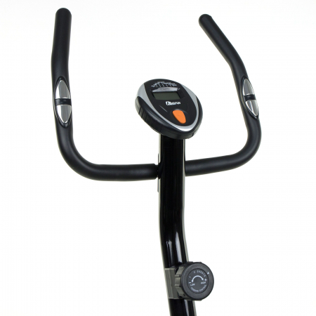 Bicicleta  magnetica Sportmann RW-37.5- negru [8]