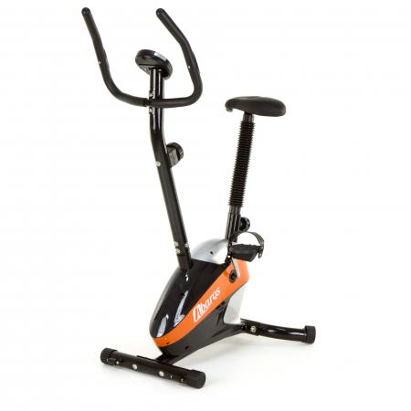 Bicicleta  magnetica Sportmann RW-37.5- negru [2]