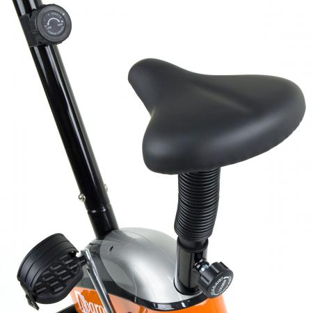 Bicicleta  magnetica Sportmann RW-37.5- negru [7]