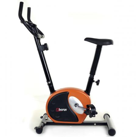 Bicicleta magnetica Sportmann RW-55.3- oranj [2]