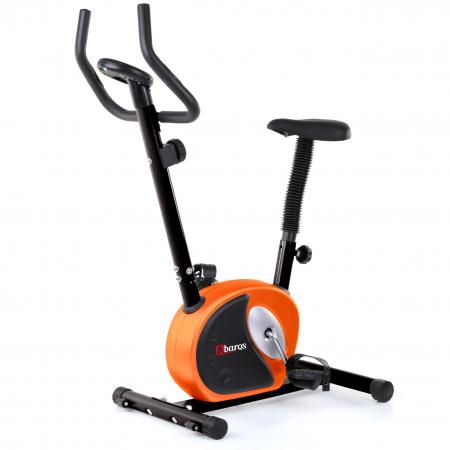 Bicicleta magnetica Sportmann RW-55.3- oranj [0]