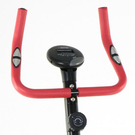 Bicicleta magnetica Sportmann RW-55.4- rosie [2]