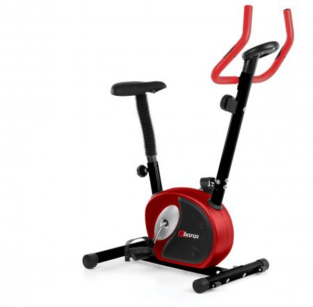 Bicicleta magnetica Sportmann RW-55.4- rosie [0]