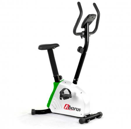 Bicicleta magnetica Sportmann RW-57.2- verde [3]
