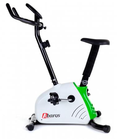Bicicleta magnetica Sportmann RW-57.2- verde [0]