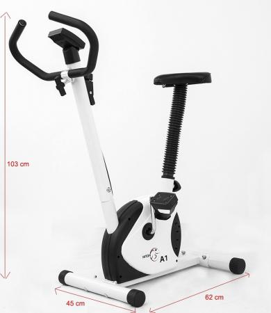 Bicicleta mecanica Hiton A1 Starling [1]