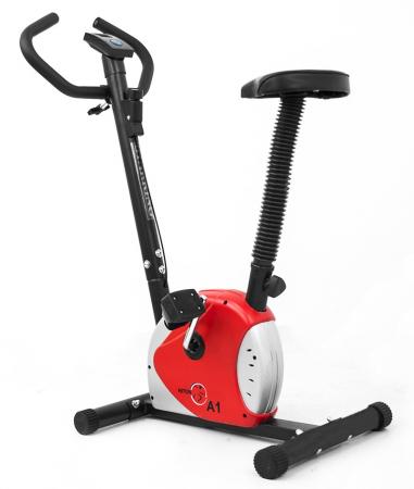 Bicicleta mecanica Hiton A1 Starling-rosie [0]