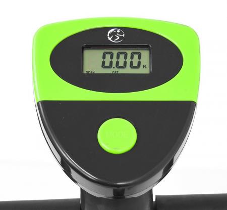 Bicicleta mecanica Hiton A2 Sparrow-verde [2]