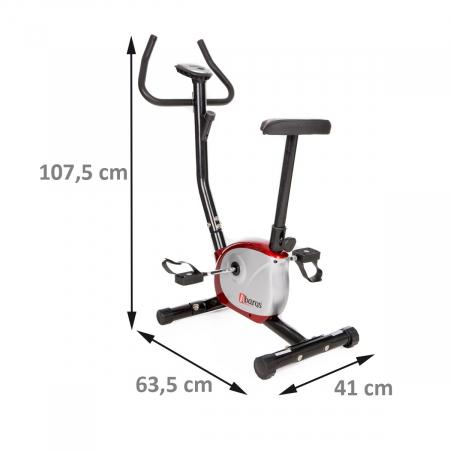 Bicicleta mecanica Sportmann RW-18.4- rosie [2]